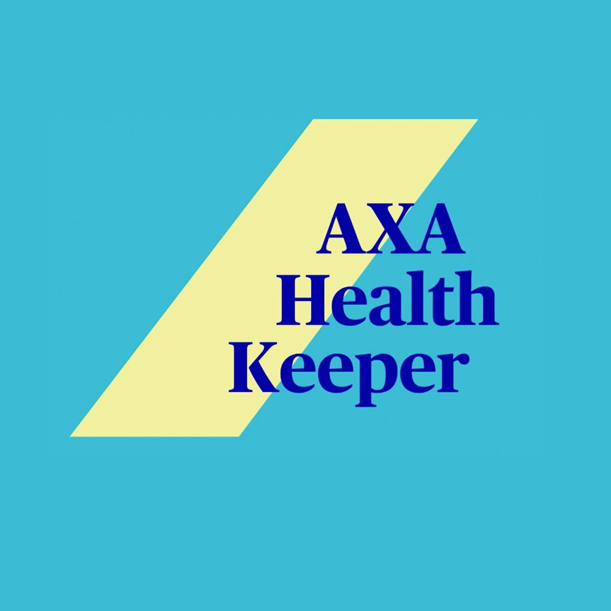 AXA - Healthkeeper