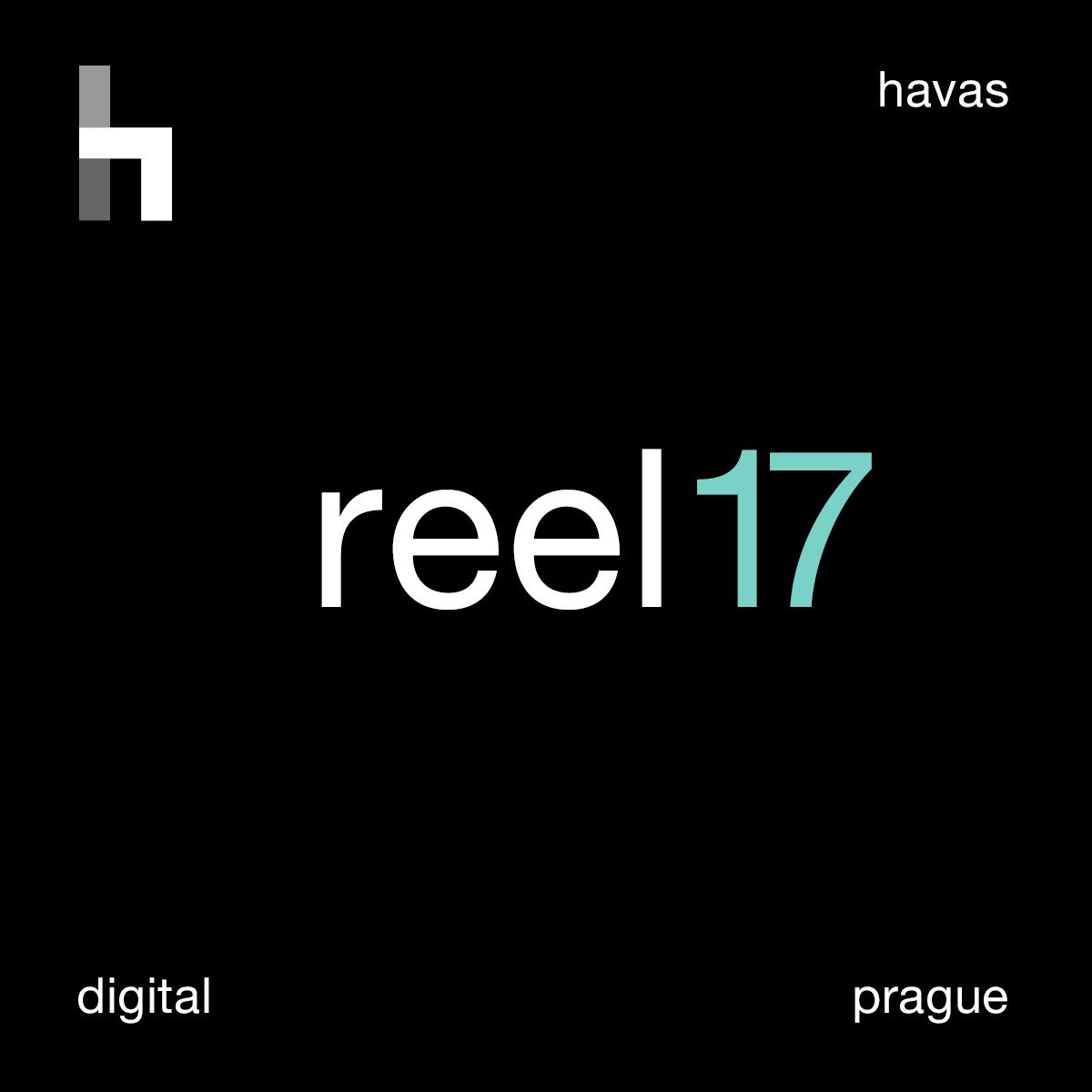 Havas Digital – Reel 2017