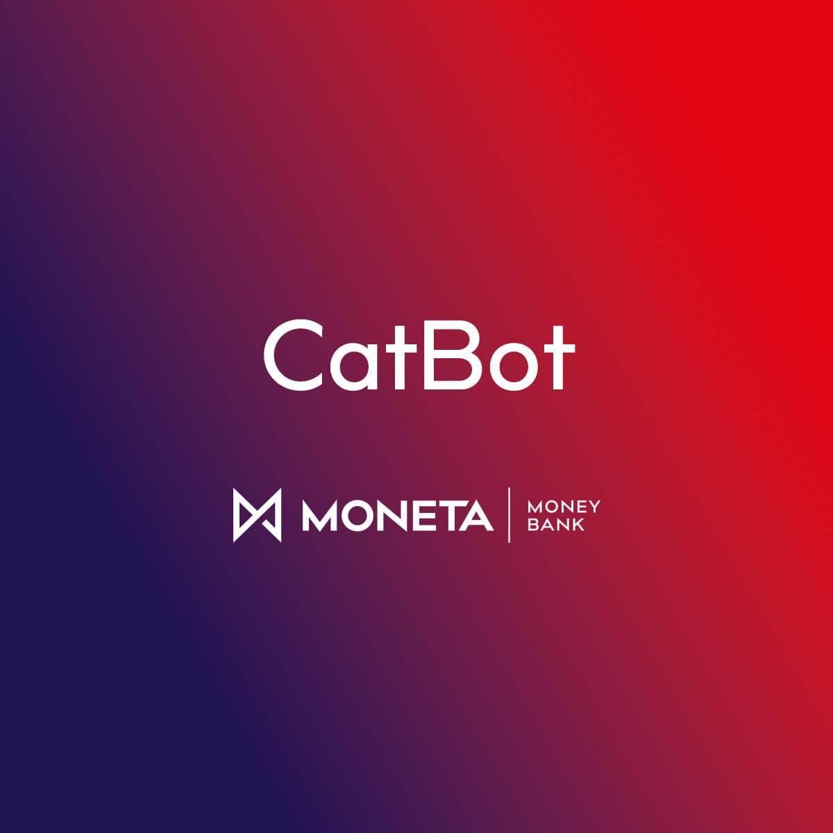 Moneta – CatBot